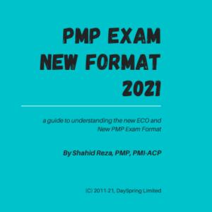pmp exam change